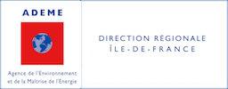 logo Ademe Ile-de-France